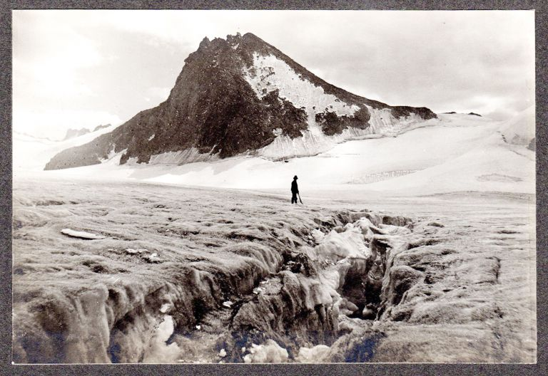 [Wyoming and Colorado Wilderness Excursion Photo Album.]. William John Stroud, photog.