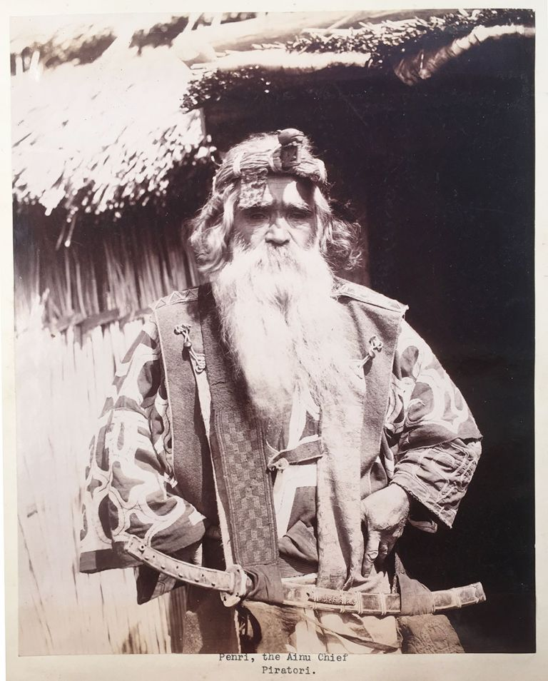 [A set of photo albums comprising over 2000 photos taken in Japan, as well as China and Formosa]. Otis Manchester Poole, photographer and compiler.
