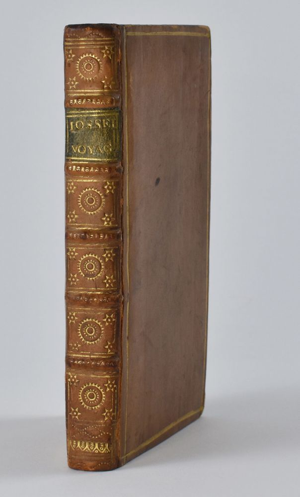 An Account of Two Voyages to New-England. Wherein you have the setting out of a Ship, with the charges, the prices of all necessaries for furnishing a planter and his family at his first coming; A Description of the Countrey, Natives and Creatures, with their Merchantil and Physical use. John Josselyn.