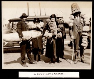Maine Pilgrims and Their Southern Hosts February 1-20, 1926.