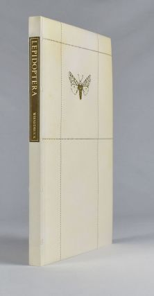 Lepidoptera : the Death of the Moth. Essay by Virginia Woolf. Etchings by Sarah Horowitz....