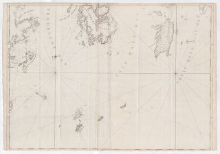 Penobscot Bay to Blue Hill Bay, Maine]. J. F. W. Des Barres