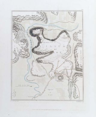 The Topography of Troy, and Its Vicinity; Illustrated and Explained by Drawings and Descriptions.