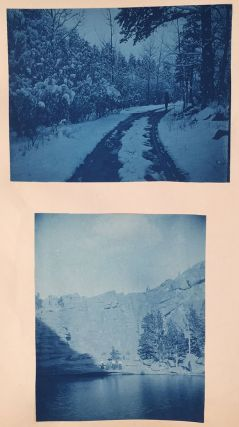 [Photo album documenting the Estes Park, Colorado.]