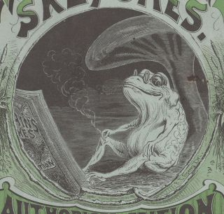 Mark Twain's Sketches. Authorised Edition. With Illustrations by R. T. Sperry.