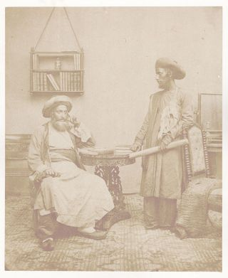 The Indian Amateur's Photographic Album. Published Monthly, under the Patronage of the Bombay Photographic Society, by Messrs. Johnson and Henderson, M.B.P.S.
