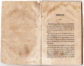 A Journal; Containing an Account of the Wrongs, Sufferings, and Neglect, Experienced by Americans in France. By Stephen Clubb, late a prisoner in that empire.