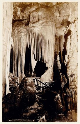 Caverns of Luray photographs.