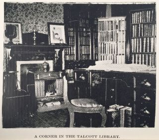 Descriptive Sketches of Six Private Libraries of Bangor, Maine.