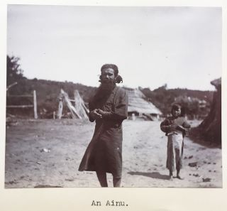 [A set of photo albums comprising over 2000 photos taken in Japan, as well as China and Formosa].