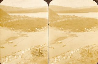 [Yukon Gold Rush photo and manuscript archive formed by a jeweler working in Dawson City.]