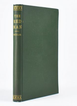 Life and Traditions of the Red Man. Joseph Nicolar