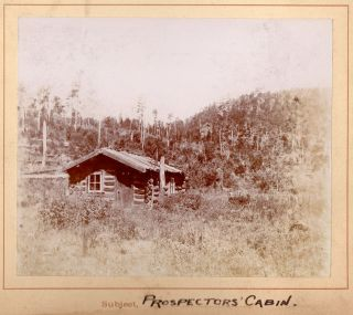 [Deadwood and Black Hills photo archive].