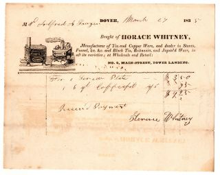 [Business archive of New Hampshire mill owner Alfred I. Sawyer.]
